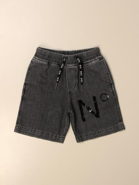 N ° 21 jogging shorts in cotton
