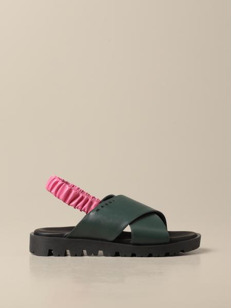 Shoes kids Marni
