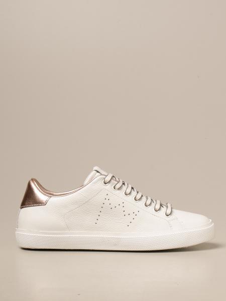 Sneakers damen Leather Crown