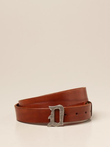 Belt men Dondup