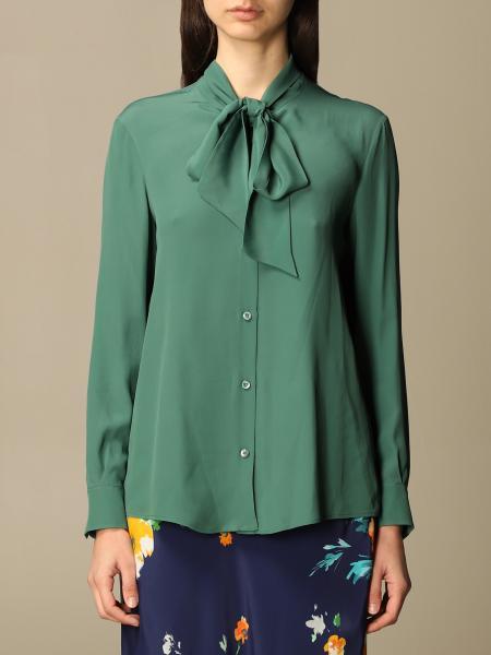 Hemdbluse damen Moschino Couture