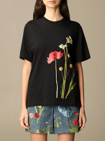 Moschino: T-shirt damen Moschino Couture