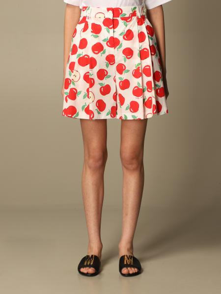 Short women Moschino Couture