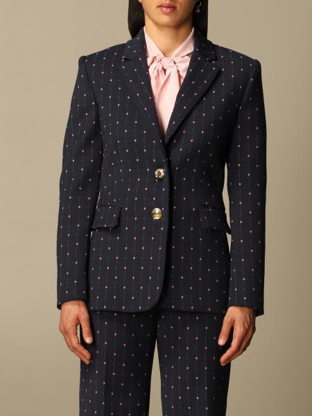 Moschino: Jacke damen Moschino Couture
