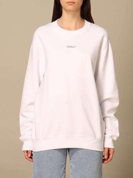 Pullover damen Off White