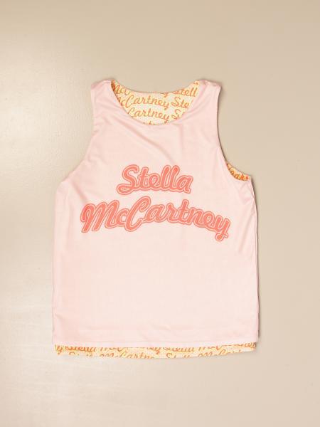 Canotta bambino Stella Mccartney