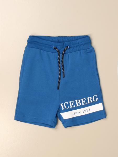 Pantalon enfant Iceberg