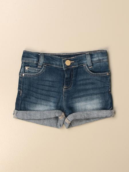 Pantaloncino di jeans Liu Jo a 5 tasche