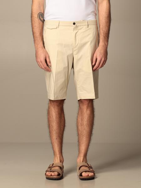 Pantalones cortos hombre Pt