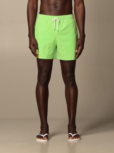 Costume a boxer Polo Ralph Lauren