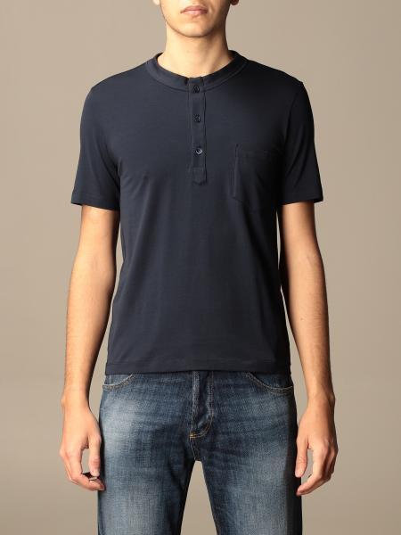 Cruciani: Camiseta hombre Cruciani