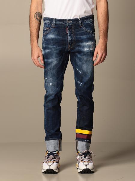 Dsquared2 5-pocket jeans