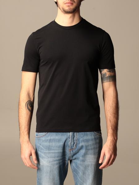 Cruciani: T-shirt homme Cruciani