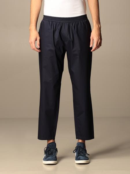 Cruciani: Pantalon homme Cruciani