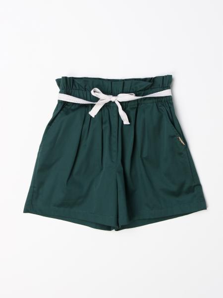 Pantaloncino a vita alta Liu Jo