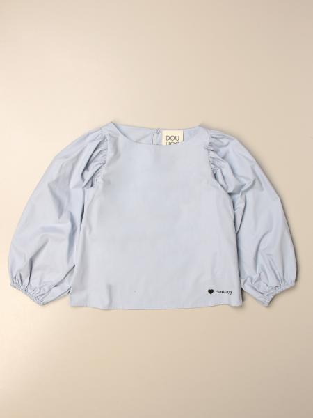 Camisa niños Douuod