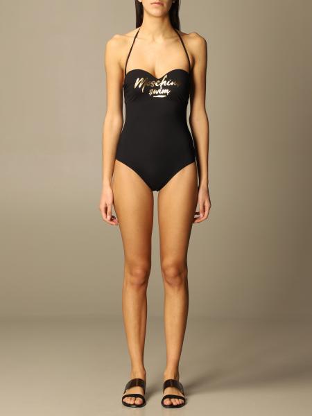 泳装 女士 Moschino Underwear