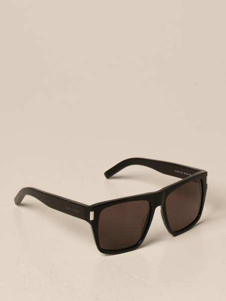 Saint Laurent sunglasses in acetate