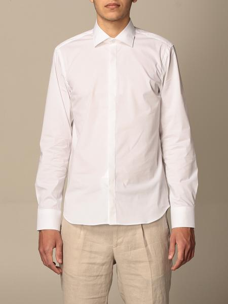 Manuel Ritz МУЖСКОЕ: Рубашка Мужское Manuel Ritz