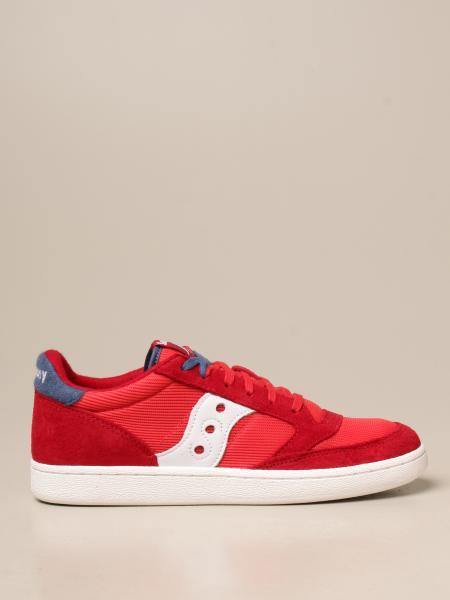 Sneakers men Saucony