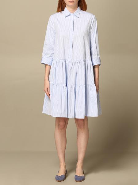 Fabiana Filippi: Dress women Fabiana Filippi