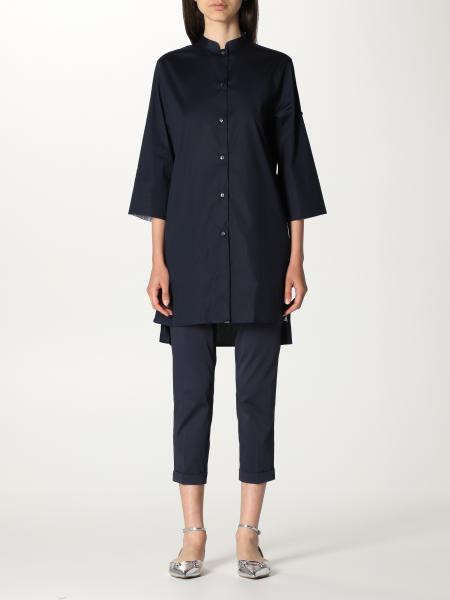 Fay women: Long Fay Korean shirt