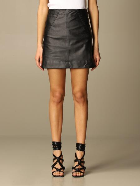 Skirt women Philosophy Di Lorenzo Serafini