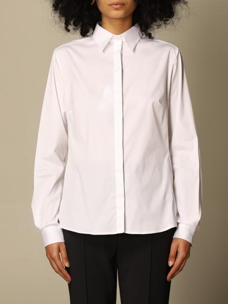 Fay women: Fay basic shirt