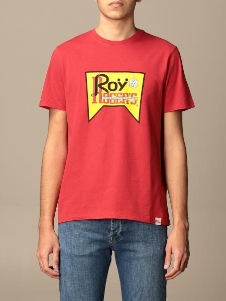 Roy Rogers: T-shirt herren Roy Rogers