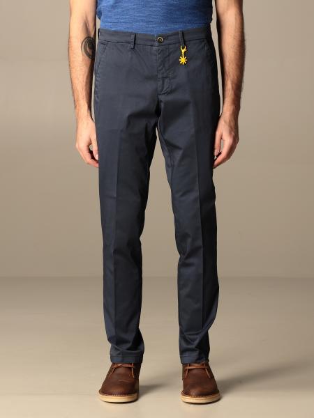 Pantalone Manuel Ritz con tasche america