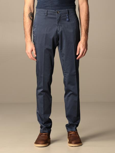 Trousers men Manuel Ritz