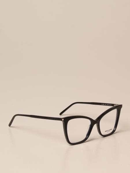 Saint Laurent women: Glasses women Saint Laurent