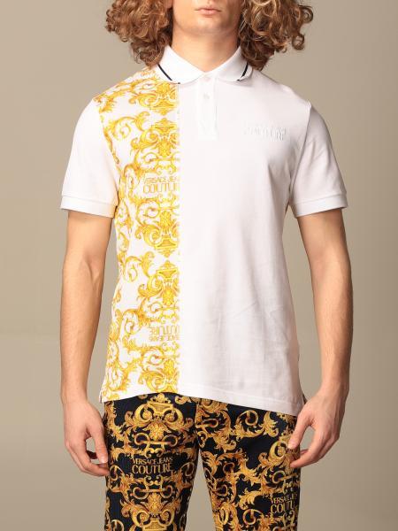 Camiseta hombre Versace Jeans Couture