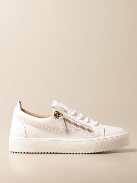 Giuseppe Zanotti Design: Zapatillas mujer Giuseppe Zanotti Design