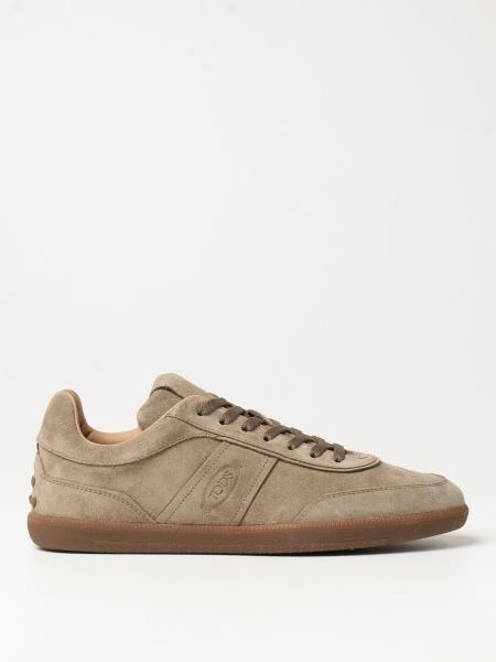 Tod's: Спортивная обувь Мужское Tod's