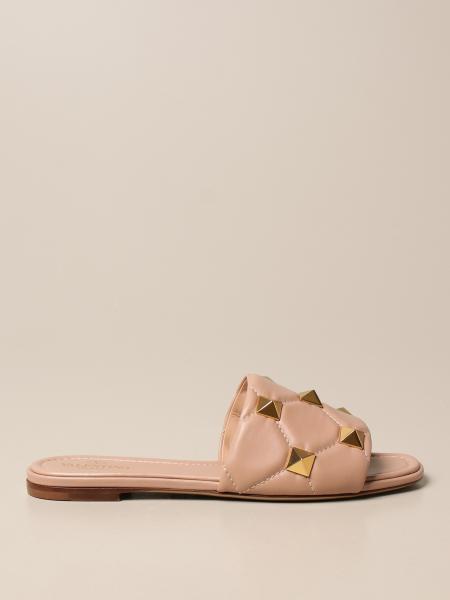 Valentino Garavani: Zapatos planos mujer Valentino Garavani