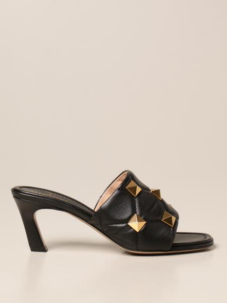 Valentino Garavani: Zapatos de tacón mujer Valentino Garavani
