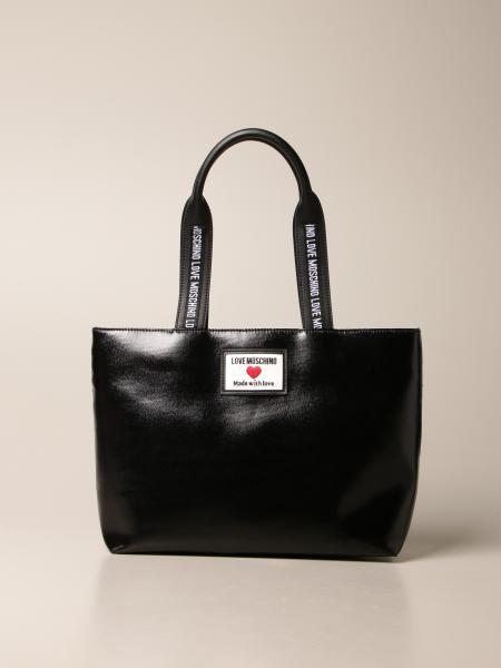 Love Moschino: Sac porté épaule femme Love Moschino