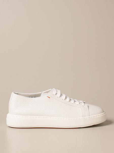 Zapatillas hombre Santoni