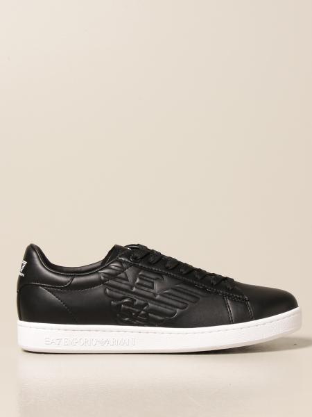 Ea7: Обувь Женское Ea7