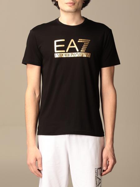 T恤 男士 Ea7