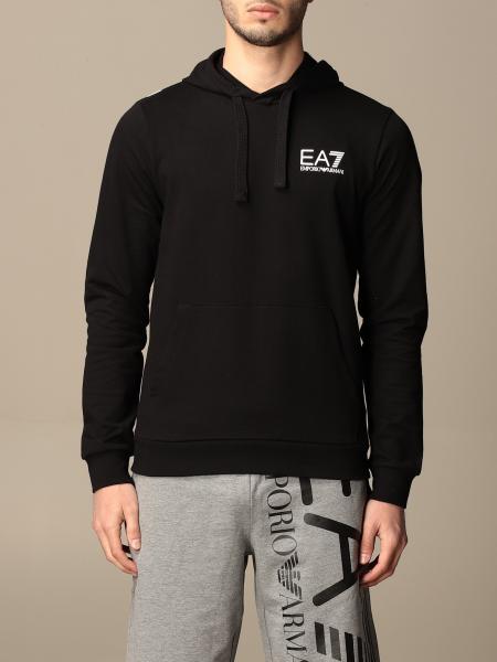 Sweatshirt men Ea7