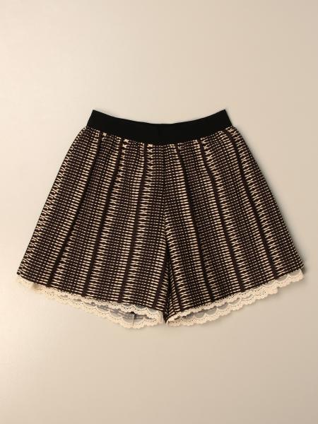 Pantalons courts enfant Mi Mi Sol