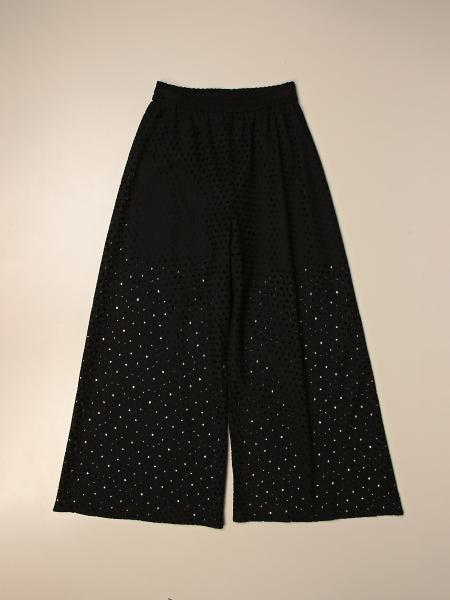 Monnalisa: 裤子 儿童 Monnalisa