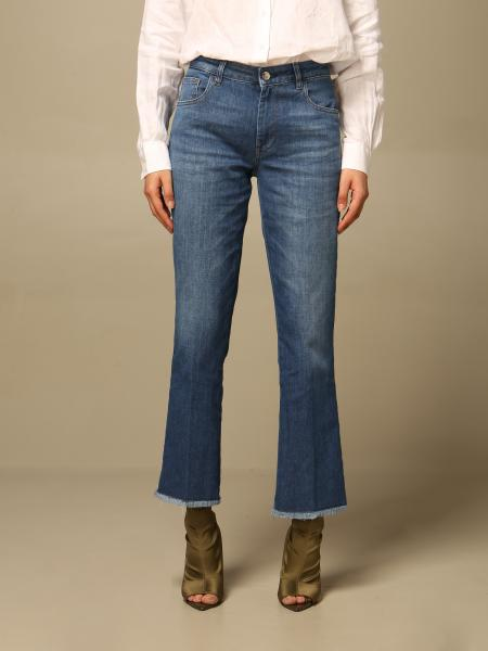 Jeans damen Fay