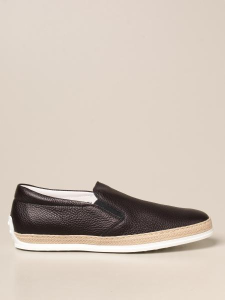 Tod's: Mocassins homme Tod's