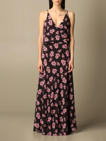 Pinko women: Dress women Pinko