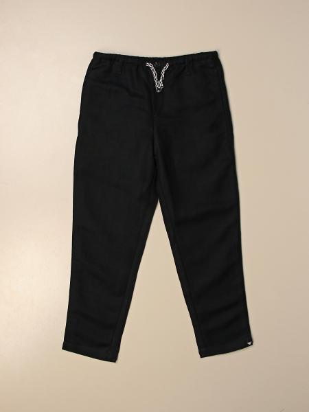Pantalone jogging Emporio Armani