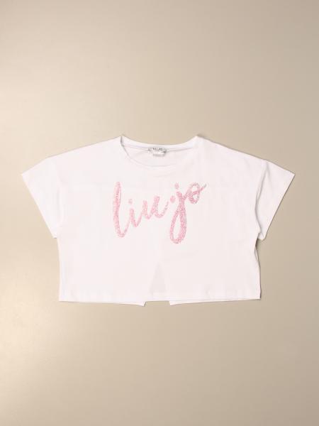 T恤 儿童 Liu Jo