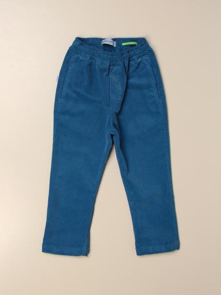 Pantalón niños Manuel Ritz